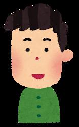 B太郎くん