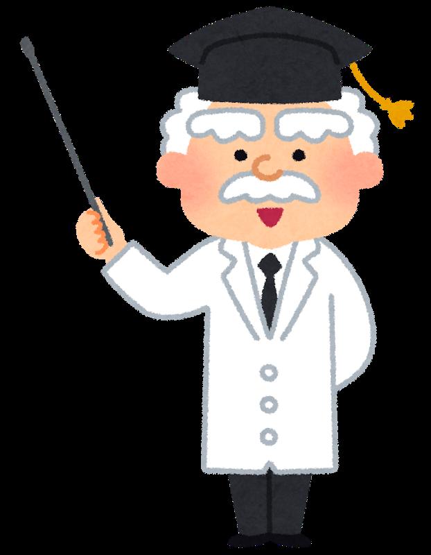 ココア博士